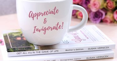 How to Use Appreciation to Produce More Success