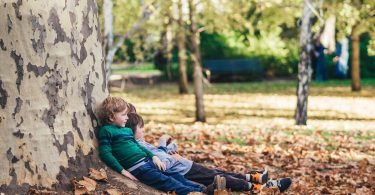 What parents should know about having two small kids