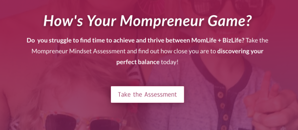 Mindset Coach for Mompreneurs, Susan Vernicek