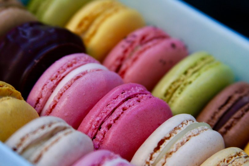 How You Can Have The Willpower to Resist Sweets