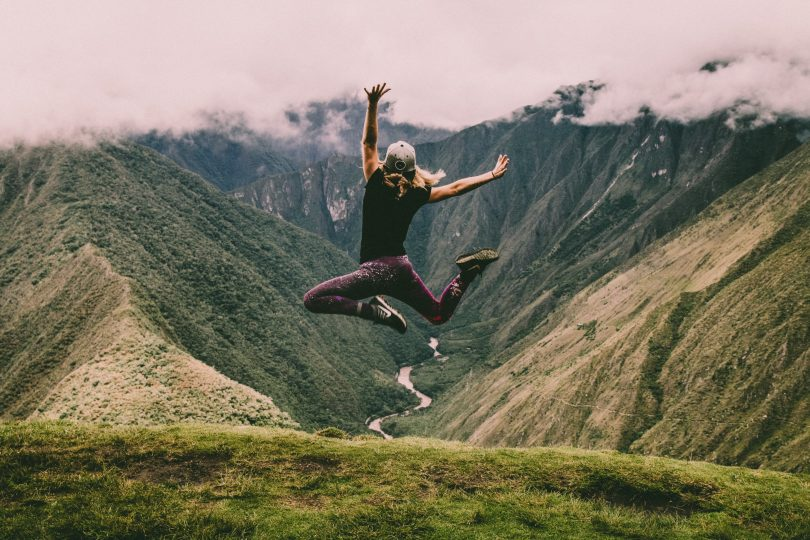 Five Tips For Getting Into A Positive Headspace