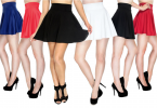 How to Pick the Right Skirts for Your Body Type-1