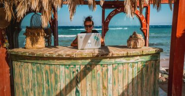 How to Maintain Your Diet as a Digital Nomad