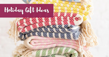 Fall in Love With This Holiday Gift Guide