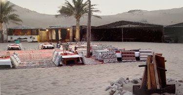 Adventures of Dubai