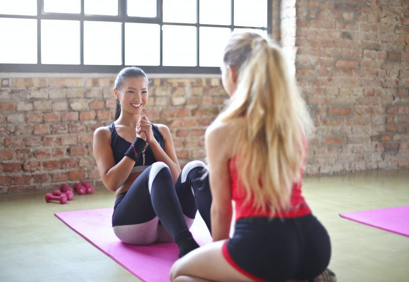 What Do You Need to Retrain as a Personal Trainer?