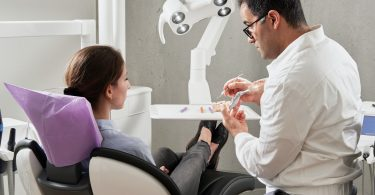 How Do Dentists Deal with Missing Teeth? Dental Implants Explained